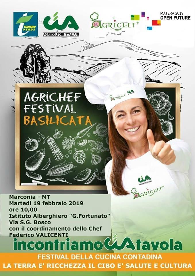 Festival della cucina contadina