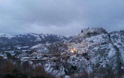 Previsioni meteo in Basilicata dal giorno 25 Febbraio al 1° Marzo (a cura di Meteo7.it)