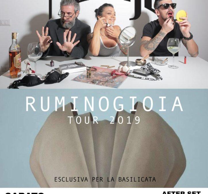23 febbraio, Malatja in concerto a Viggiano (PZ)