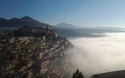 Previsioni meteo in Basilicata dal 07 al 10 Febbraio (a cura di Meteo7.it)