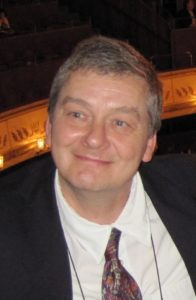 Il Prof. Valerio Tramutoli, candidato Presidnete per La Basilicata Possibilev