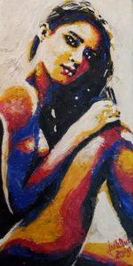 """mostra """"#Woman"""" di Sante Muro"""