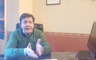 """""""Estrazioni sì, ma Eni, Shell e Total paghino la Facoltà di medicina"""" La proposta di Paolo Galante"""