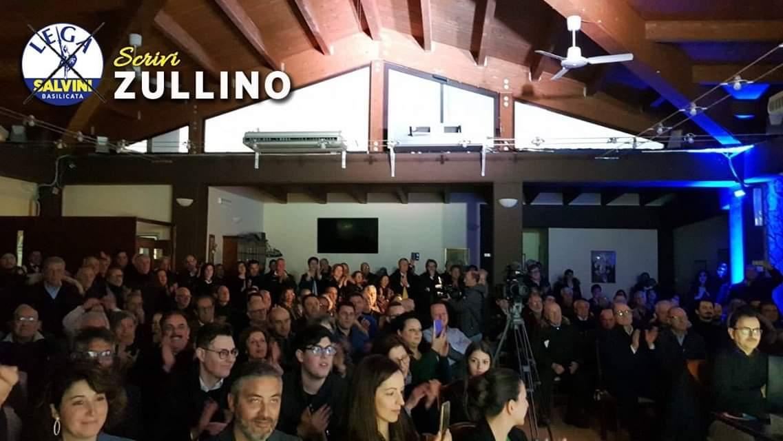4 marzo il Popolo di Zullino a Venosa