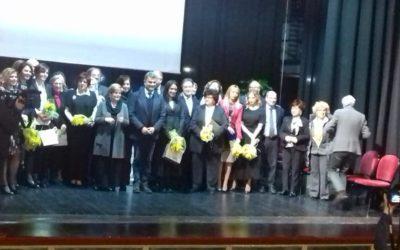 4 marzo 2019 – 2^ edizione «Premio Speciale Mains» dedicato a Sefora Cardone al Teatro Stabile di Potenza