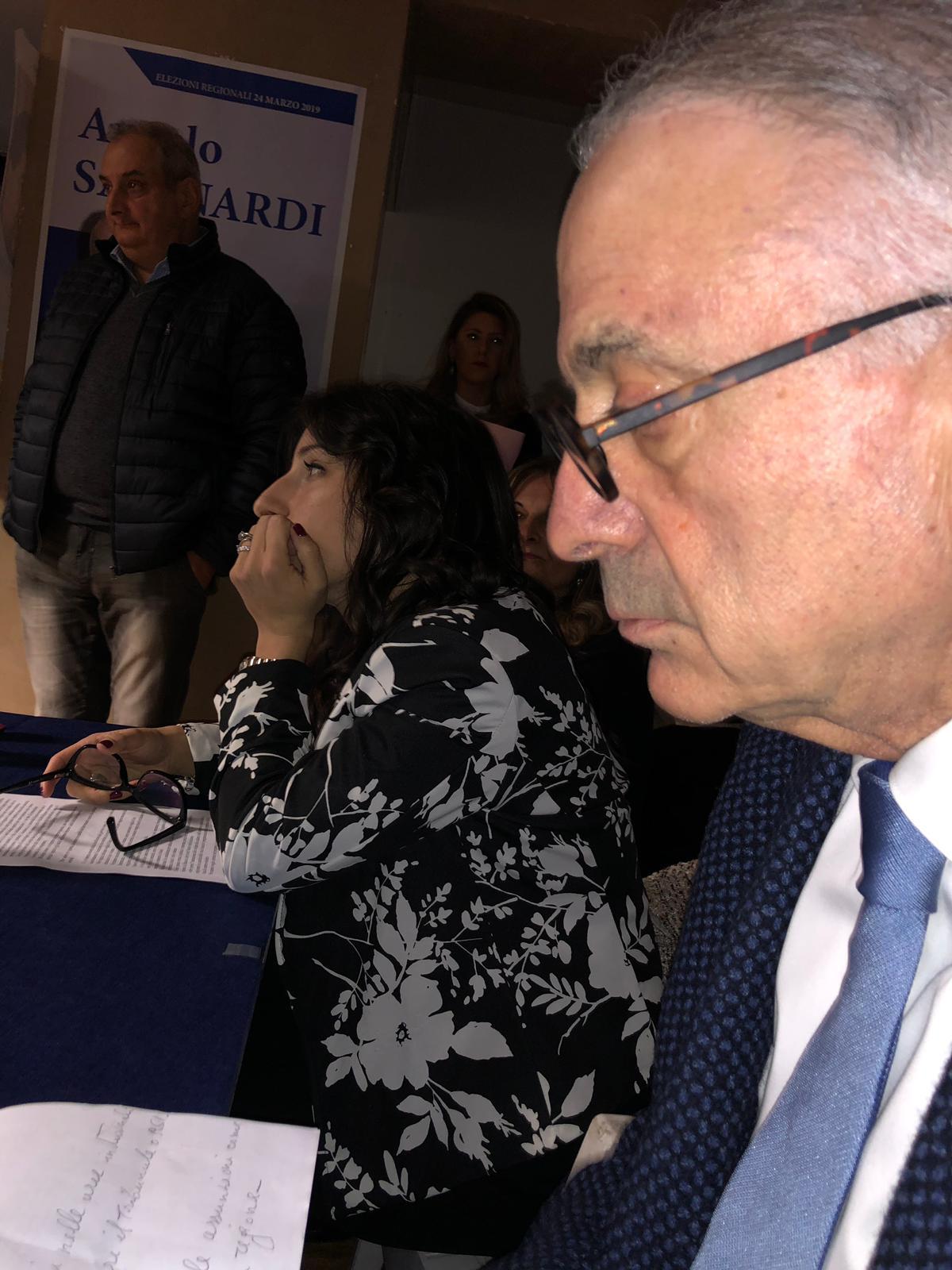 9 marzo Salniardi e Conte