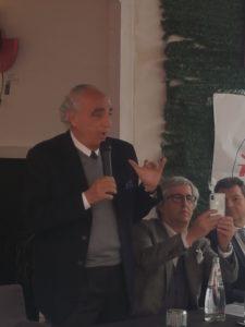 Angfelo Sanza (ph. Luisa Calza)