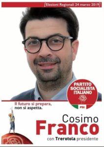 Cosimo Franco