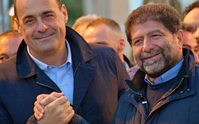 Zingaretti a Potenza raccontato dalle foto di Giacomo Silvano