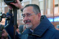 Marcello Pittella - Foto di Giacomo Silvano