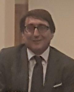 Sebastiano P. Carlucci