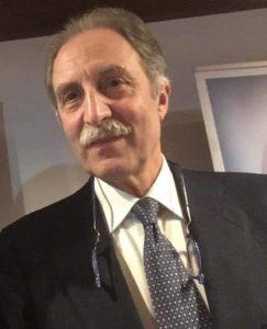 Il Governatore lucano Vito Bardi (ph. Luisa Calza)