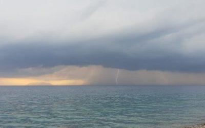Previsioni meteo in Basilicata dal giorno 13 al 15 Marzo (a cura di Meteo7.it)