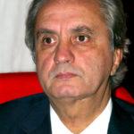 Gaetano Fierro, sindaco di Potenza dal 1980 al 1990 e dal 2000 al 200
