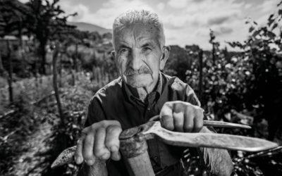 10 aprile: il Cilento, terra di centenari, si racconta a Matera per immagini