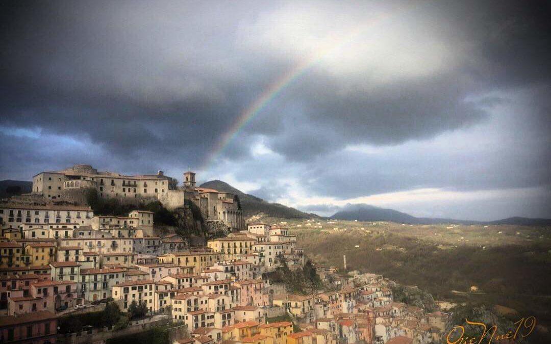 Previsioni meteo in Basilicata dal giorno 8 al 10 Aprile (a cura di Meteo7.it)