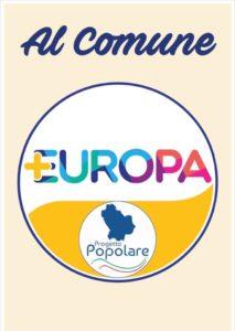+Europa Progetto Popolare