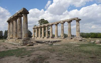 La Metaponto archeologica