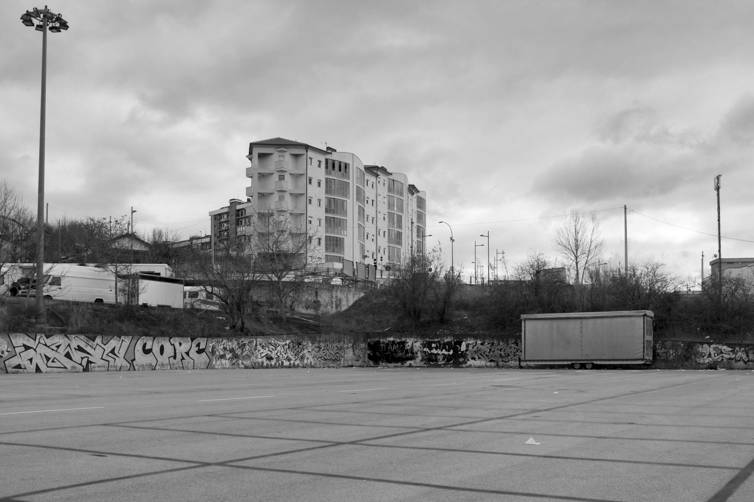 Quartieri di Potenza - Foto di Luisa Calza
