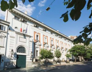 Ambasciata d'Italia a Belgrado