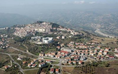 Chiaromonte, il borgo del Sambuco e del mischiglio