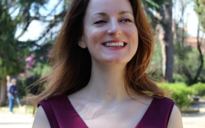 """Geri Ballo, un'albanese candidata a rappresentare l'Italia a Strasburgo: """"E' importantissimo ridurre le periferie d'Europa"""""""