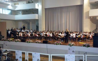 Si conclude oggi il workshop dell'Orchestra Giovanile Lucana