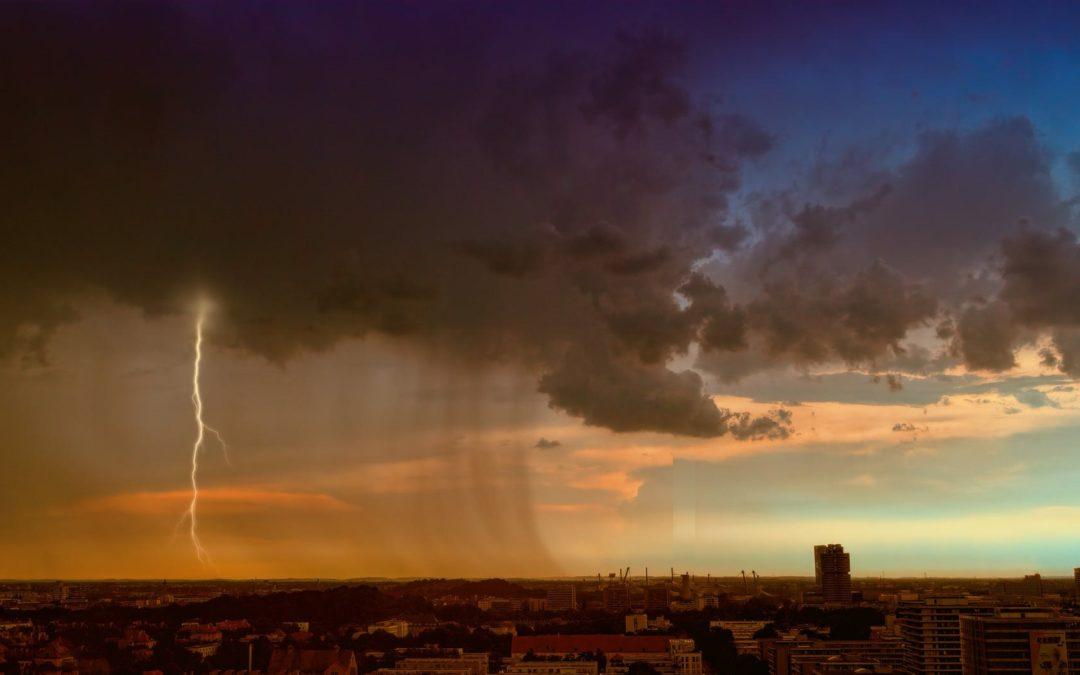 Previsioni meteo in Basilicata dal giorno 13 al 16 Maggio (a cura di Meteo7.it)