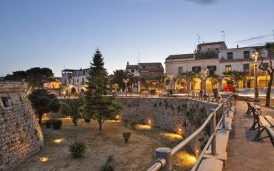 Venosa, il suo castello e le catacombe ebraiche