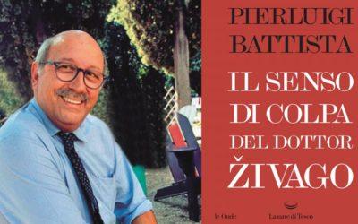 Il 3 maggio al via a Matera la quarta edizione di letteratura nei quartieri, ospite Pierluigi Battista