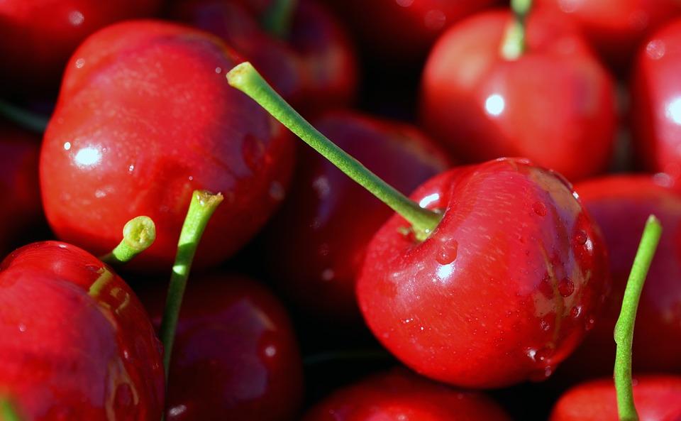 Il cibosofo e le ciliegie