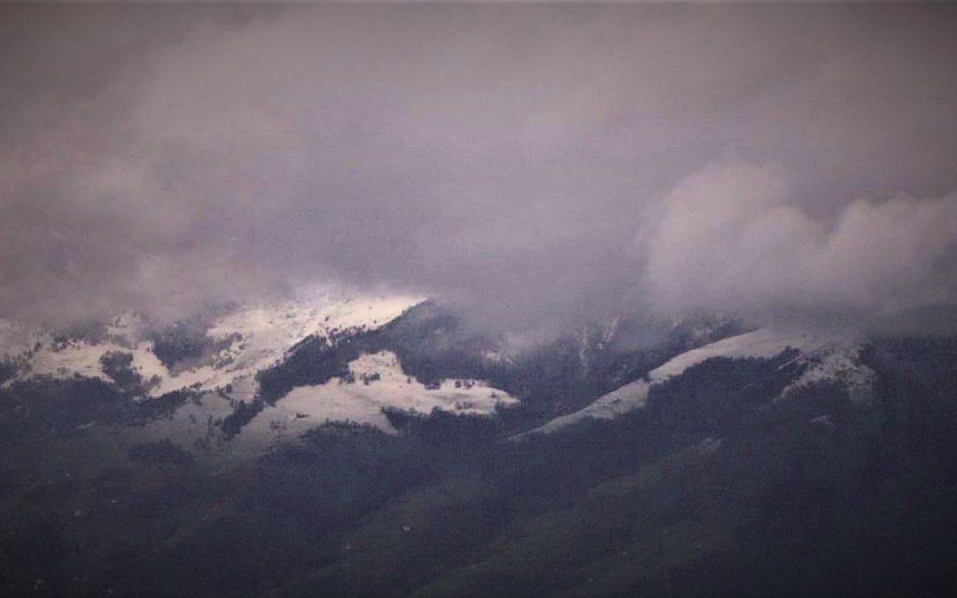 Previsioni meteo in Basilicata dal giorno 5 al 7 Maggio (a cura di Meteo7.it)
