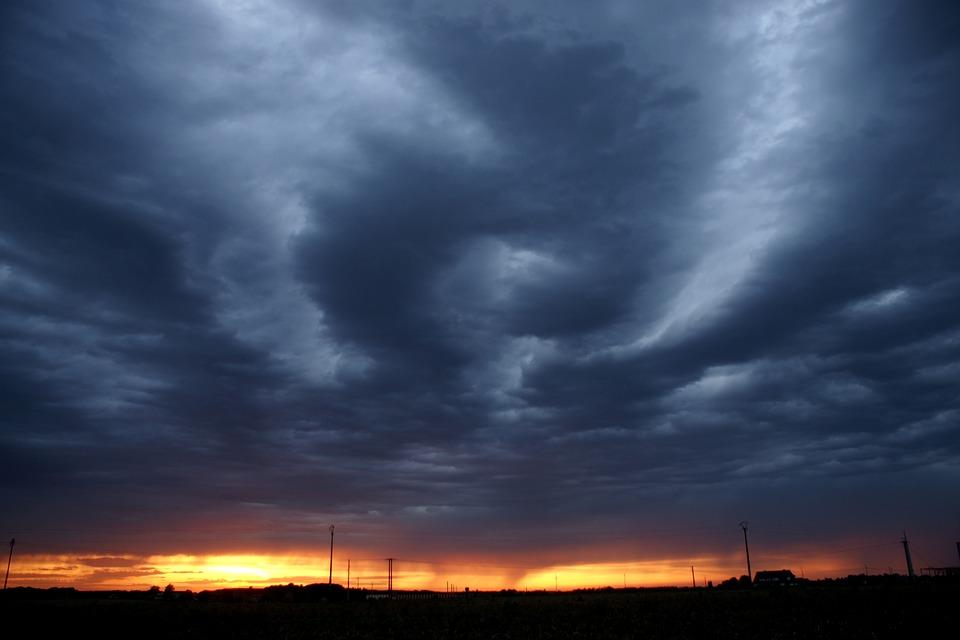 Previsioni meteo in Basilicata dal giorno 29 al 31 Maggio (a cura di Meteo7.it)