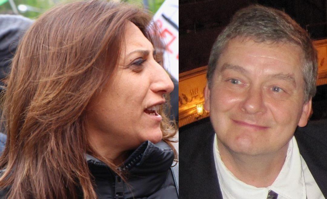 ANTEPRIMA: Sabato e domenica le interviste a Valerio Tramutoli e Bianca Andretta