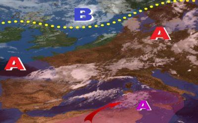 Previsioni meteo in Basilicata dal giorno 21 al 25 Giugno (a cura di Meteo7.it)