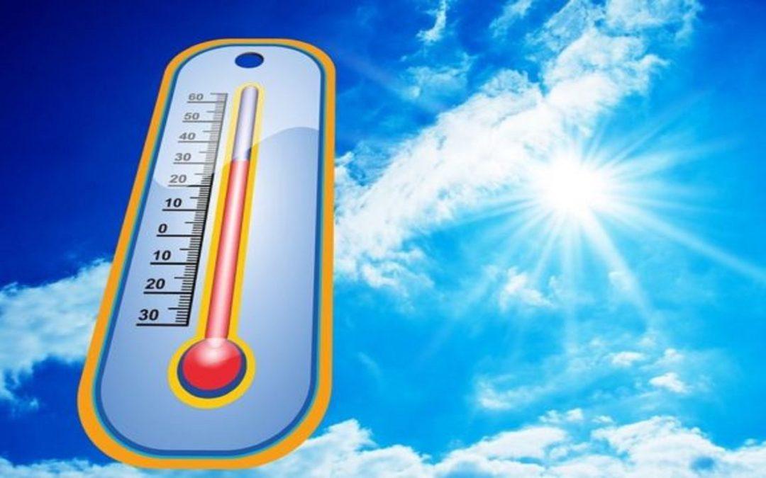 Previsioni meteo in Basilicata dal giorno 10 al 14 Giugno (a cura di Meteo7.it)
