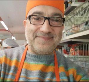 Giovanni D'Agostino