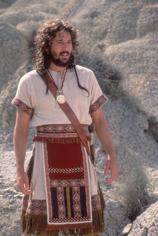KING DAVID RICHARD GERE