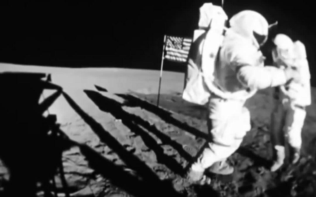 Quello sbarco sulla Luna che non aiuta a sbarcare il lunario
