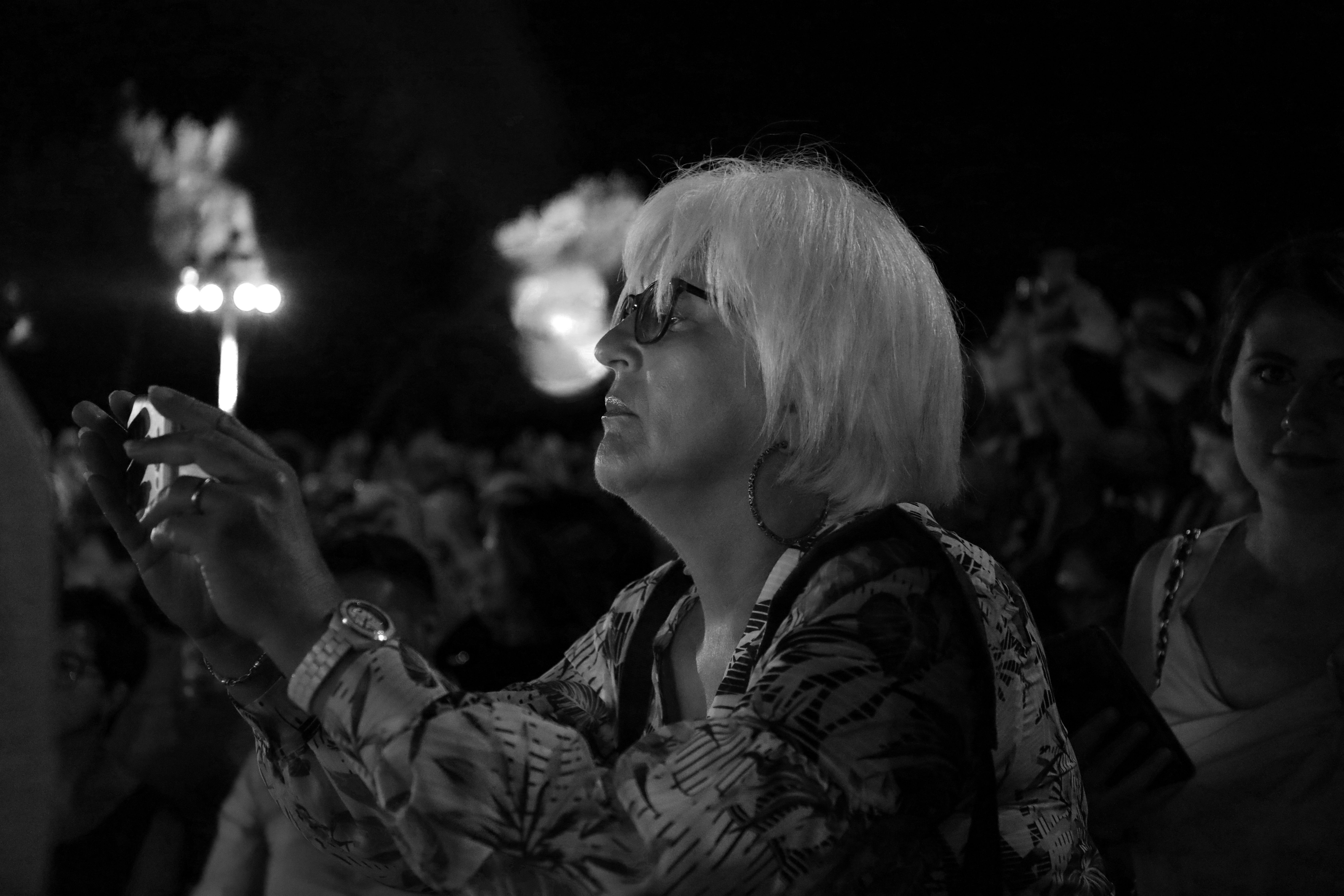 Giornate del Cinema Lucano, ph. Luisa Calza