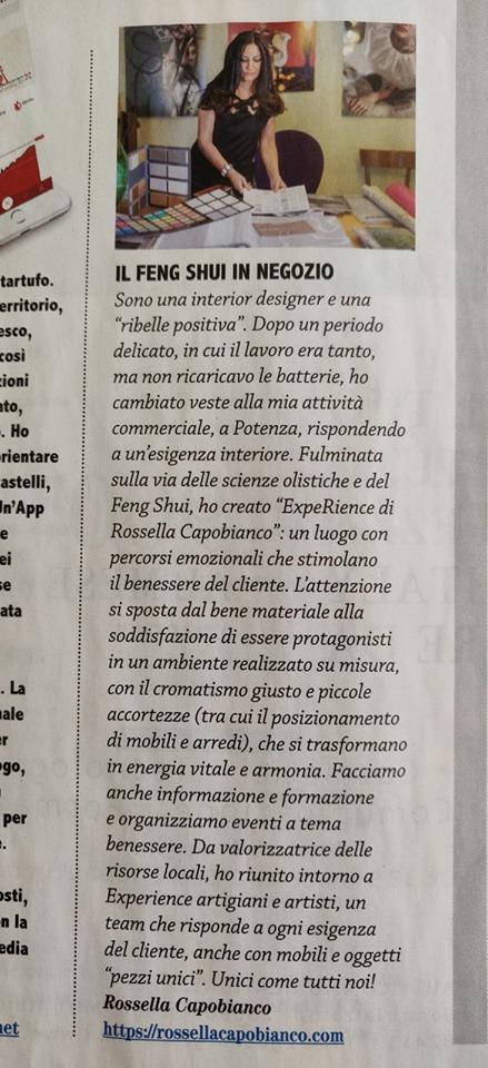 Experience Rossella Capobianco - Millionaire 03