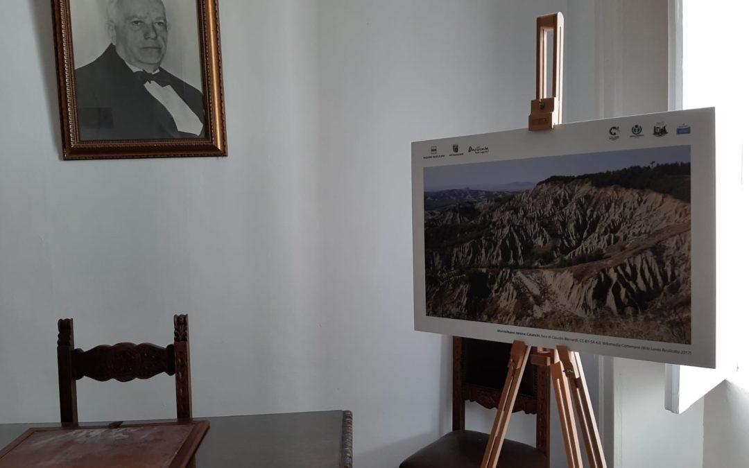 """Con """"Wiki Loves Basilicata"""" la Lucania in mostra a Palazzo Laurini"""