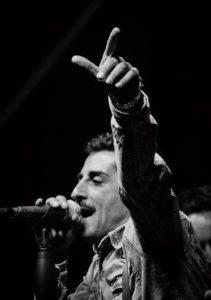 Paolo Irene in concerto a Matera