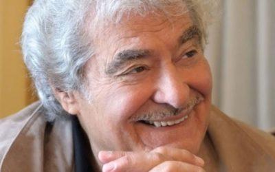 In ricordo di Tito Capobianco: uno dei più grandi direttori artistici del mondo era lucano