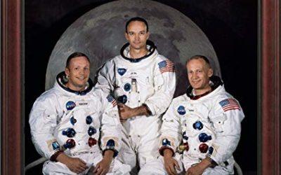 50 anni dallo sbarco sulla Luna: cosa è cambiato?