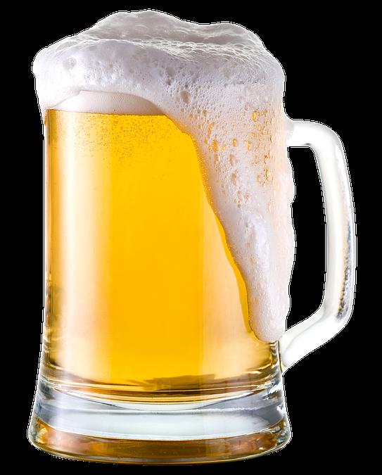 Il cibosofo e la birra