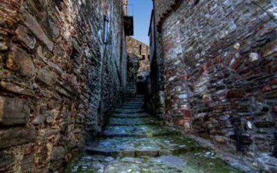 Le Rabatane di Tricarico, Tursti e Pietrapertosa