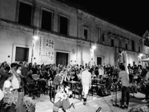 Il concerto del 5 luglio di Paolo Irene