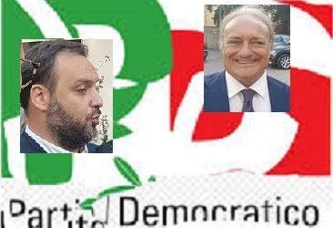 """Polese-Margiotta: so' """"scazzisocial"""" amari! Ma Zingaretti sa che nel PD lucano la situazione è grave?"""