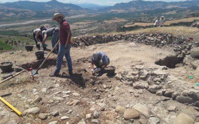 A Santa Maria di Anglona la Campagna di scavi luglio 2019